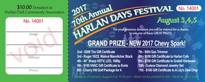 2017-Harlan-Days-Raffle-ticket-1