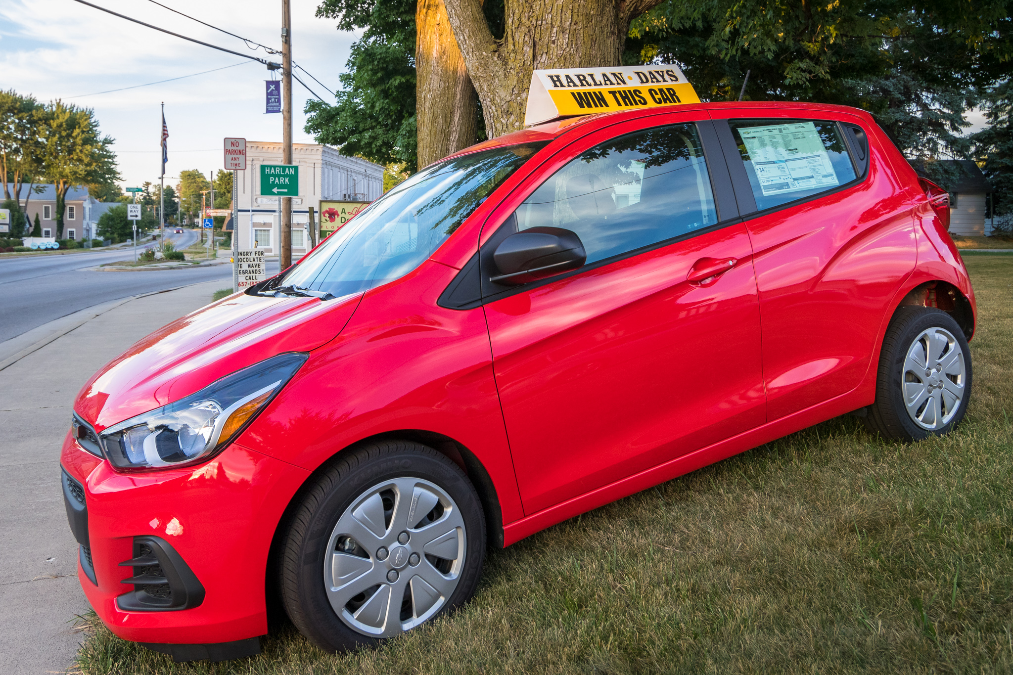 information about the harlan days raffle harlan days. Cars Review. Best American Auto & Cars Review