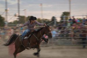 2015 Harlan Days Rodeo
