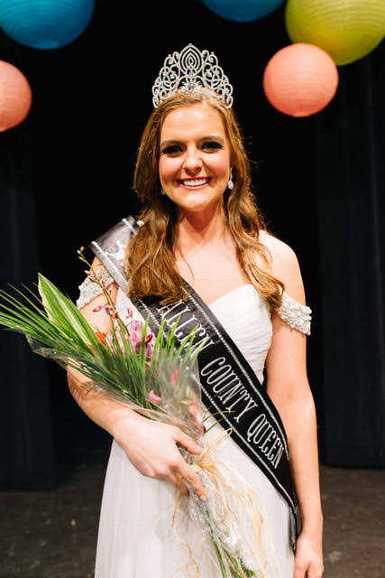 Miss Allen County 2017